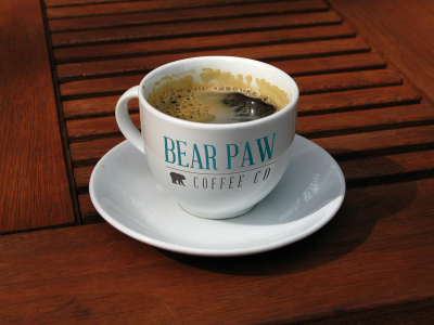 Bear Paw Cafe & Coffee Co.
