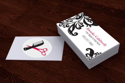 Brooklyn Business Cards