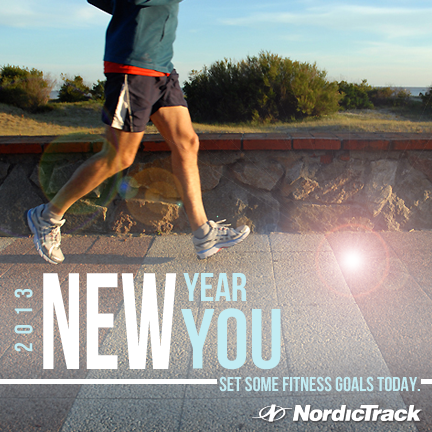 New Year - New You - Nordictrack