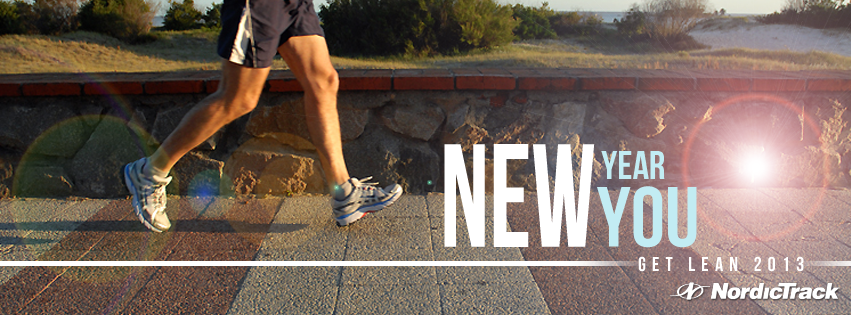 New You - Nordictrack